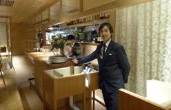 <特集記事> Tea Pairing 考察~ソムリエ森上久生さんに伺うペアリング理論~