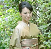 梅宮万紗子(日本)