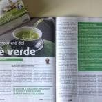 「日本茶アンバサダーレポート from イタリア」Vol. 4 イタリアの製薬事情と緑茶普及の可能性