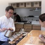 梅宮万紗子のあま~いお散歩」vol.8 ~日本茶のリデザイン 東京茶寮~