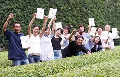第3回日本茶アンバサダー公募講座の日程と講師が決定(近日募集開始!)