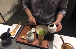 「日本茶アンバサダーレポート山田陽子inシンガポール」Vol.17