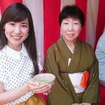 鈴木春花の狭山茶楽々(さらら)なお話vol.10「新茶を楽しむ♪」