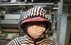 清水加奈『かぶせ茶農家のひとりごと』vol.10 『夜のお仕事』