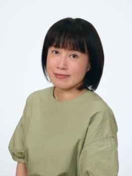 平林典子さんPF写真