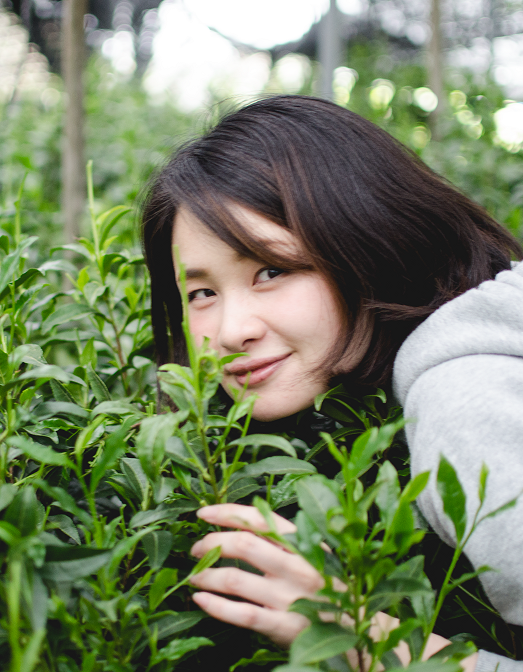 日本茶アンバサダー協会代表理事 満木葉子