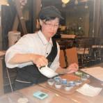 岐阜のお茶旅 vol.11_尾張名古屋のお抹茶ワールド お茶と抹茶スイーツの店 茶縁