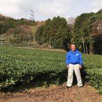 日本茶アンバサダー馬場美智恵の『Let'sお茶めぐり』vol.1_神奈川 高梨茶園へ