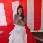 狭山茶楽々なお話vol.20「甲州茶トリップ・大盛況の新茶祭り」