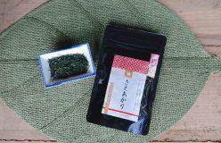 清水加奈『かぶせ茶農家のひとりごと』vol.33『二番茶2019 スタートしました!』
