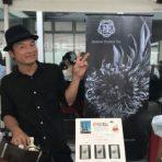 元祖国産燻製茶カネロク松本園3代目奮闘記 vol.34 浅草ジャパンティーフェスティバルでお待ちしてます!