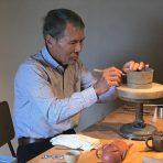 岐阜のお茶旅 vol.30_ぶらり常滑 急須の里めぐり お気に入りの急須に出会う旅