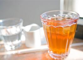 日本茶以外のお茶専門店