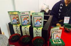 「日本茶アンバサダーレポートinシンガポール」Vol.5