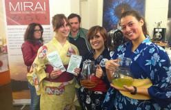 「日本茶アンバサダーレポート from イタリア」Vol. 3 日本映画に見る「お茶を飲む習慣」、今宵あなたも実体験