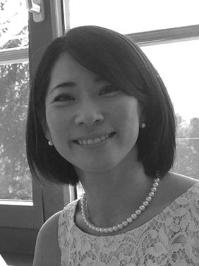 Yuriko HOMMA