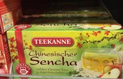 日本茶アンバサダーレポートfromスイス Vol.2 スイスお茶事情 煎茶ブーム?!