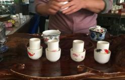 タイでエンジョイ!日本茶Vol.3_チェンライでお茶を楽しむ!②