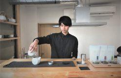 岐阜のお茶旅 vol.21_伝統の美濃白川茶をスタイリッシュにアプローチ 美濃加茂茶舗