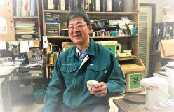 岐阜のお茶旅 vol.22_美味しい「いび茶」を求めて 岐阜市の老舗 明治屋茶舗