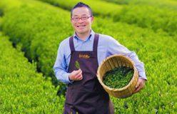《こちらは終了しました》【第7回 日本茶アンバサダー公募講座】 5月11日 春日部おづつみ園にて開催!