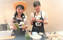 岐阜のお茶旅 vol.27_チーズと日本茶が出会った日 国産ナチュラルチーズ博in NAGOYA