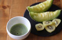 開運 CHA CHA 茶 VOL.9   お茶に寄り添う夏の過ごし方