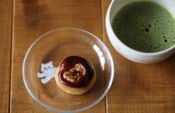開運 CHA CHA 茶 VOL.10 残暑を乗り切るお茶とお菓子